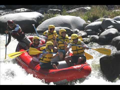 RAFTING EN AREQUIPA - AGENCIA DE VIAJES LAMANITAQ WAYRA TOURS AREQUIPA