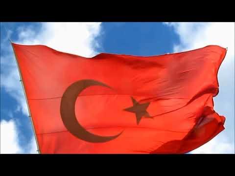 İzmir  Marşı  -  Izmir Anthem (Turkish Patriotic Song)