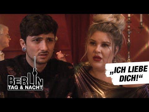 Zu dick?! Mieser Korb am Valentinstag! #1880   Berlin - Tag & Nacht
