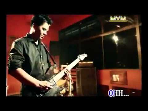 SLASH - Hati Kian Terluka [MTV-HD] (Karaoke)