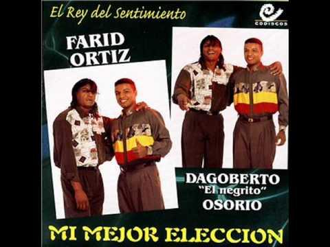 Farid Ortiz - La Azafata