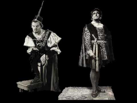 Otello 24 Feb 1940 Met Opera (Martinelli, Rethberg, Tibbett - Panizza)