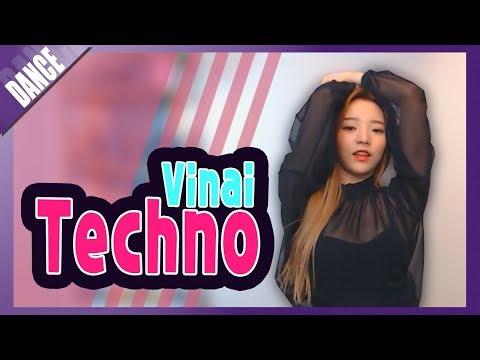 [bj유은] Techno /  Vinai /