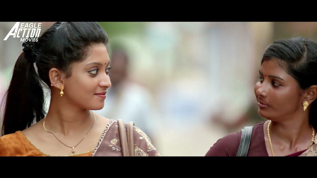URIYADI 2 - Superhit Hindi Dubbed Full Action Romantic Movie | South Indian Movies Dubbed In Hindi