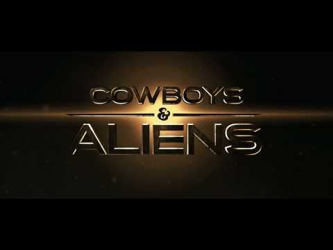 Cowboyok és űrlények [HD szinkronos előzetes]