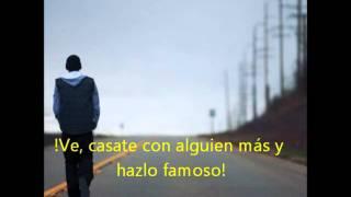Eminem 25 to life traducida y subtitulada a español