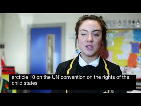 SMA - Outright - Upholding rights of refugees film