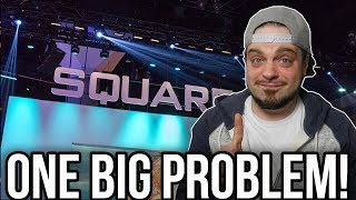 SQUARE ENIX E3 2018 Conference Review - ONE Big Problem! | RGT 85