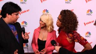 Download Christina Aguilera & India Carney Mp3 and Videos