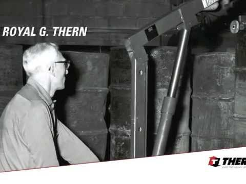 Thern Winches and Cranes