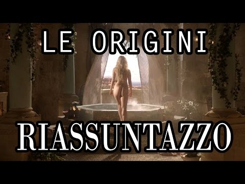 Game of Thrones, le origini - RIASSUNTAZZO BRUTTO BRUTTO