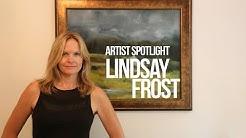 Artist Spotlight - Lindsay Frost