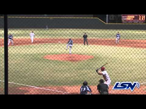 St. Thomas Eagles Vs Central Catholic Buttons TAPPS 2013 Baseball Playoff Highlights