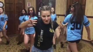 Gisele Paulos - My Love Choreography