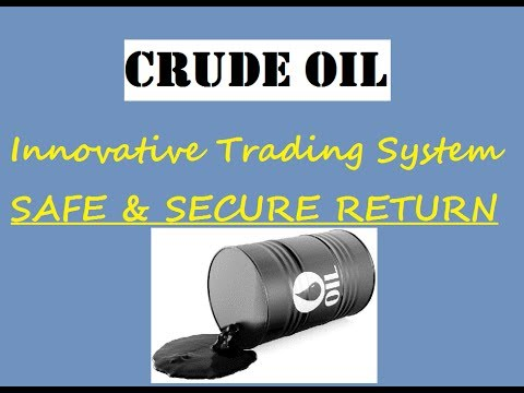 CRUDE OIL REAL PERFORMANCE, INNOVATIVE TRADING SYSTEM, YOU NEVER SEEN THIS TYPE OF SYSTEM IN INDIA
