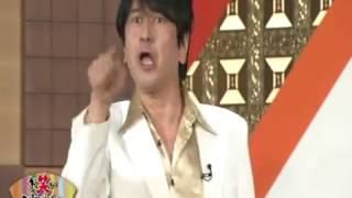 AMEMIYA&川崎麻世の爆笑コラボネタ.