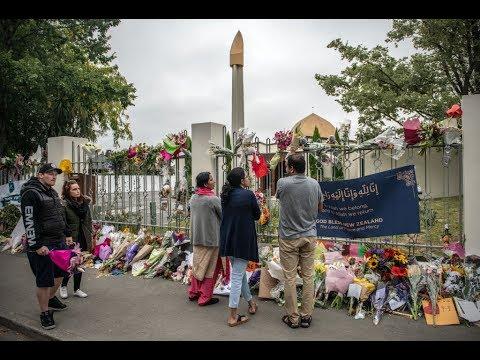 فرنسا تقاضي فيسبوك ويتيوب لبث هجوم نيوزيلندا  - نشر قبل 9 ساعة