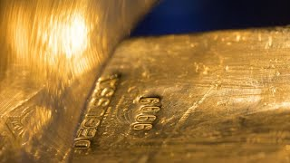 Why Central Banks Buy So Much Gold