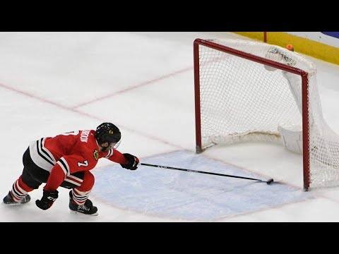 Blackhawks in a tough spot after disappointing season