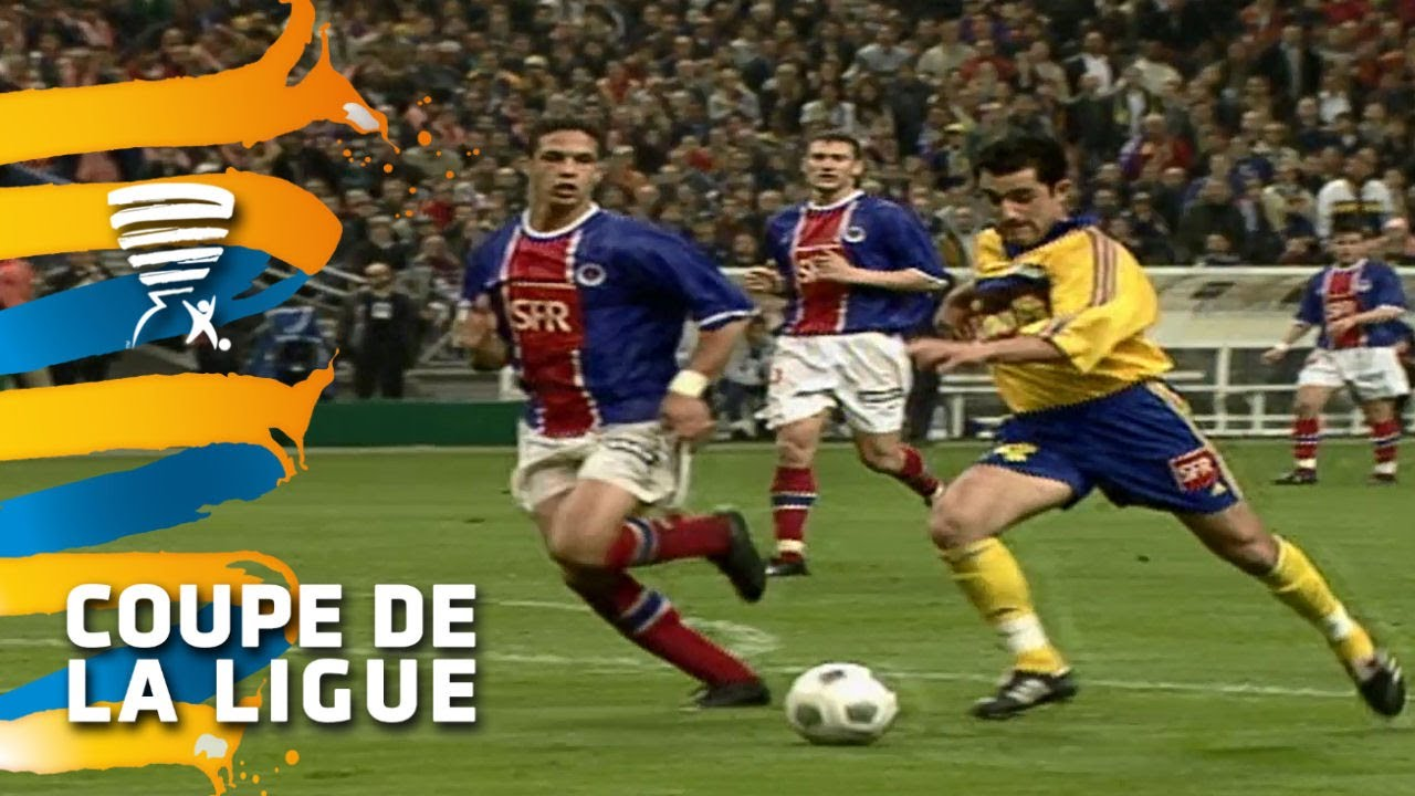 Fc gueugnon paris saint germain 2 0 finale coupe de - Resultat psg st etienne coupe de la ligue ...
