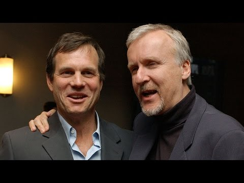 James Cameron on the Death of Bill Paxton: