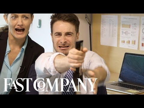 How To Handle A Horrible Boss   Fast Comedy