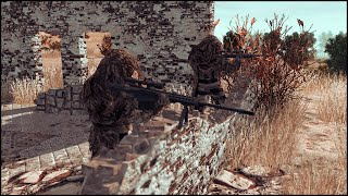 SEAL TEAM SNIPERS - Call to Arms Gameplay