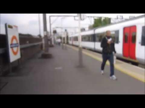 Hackney Downs to Hackney Central: TfL's Vasari Corridor