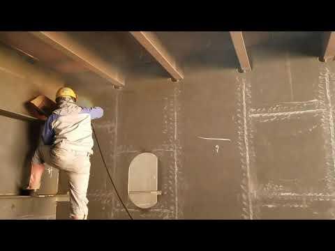Fcaw welding (shipyard)2020 1 13