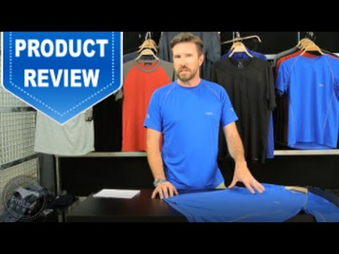 Rab Interval Tee Review