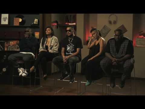 The Hustle S2 : Flex Rabanyan makes it easy. Dope track debut
