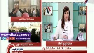 سكينة فؤاد: ما تفعله الجماعات الإرهابية يزيد صلابة المصريين.. فيديو