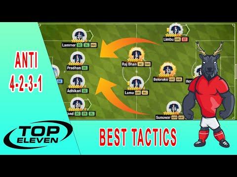 Best Tactics in