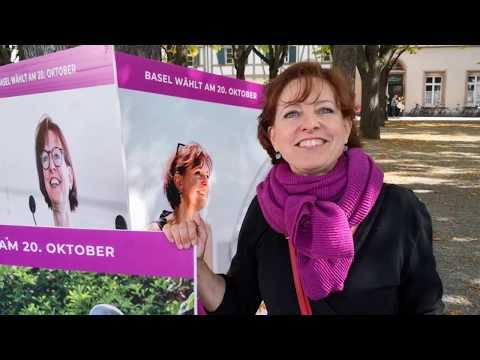Nächstenliebe In Der Politik? Andrea Knellwolf