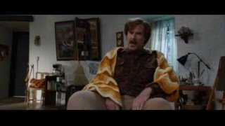 Anchorman 2 - 'i'm blind!'