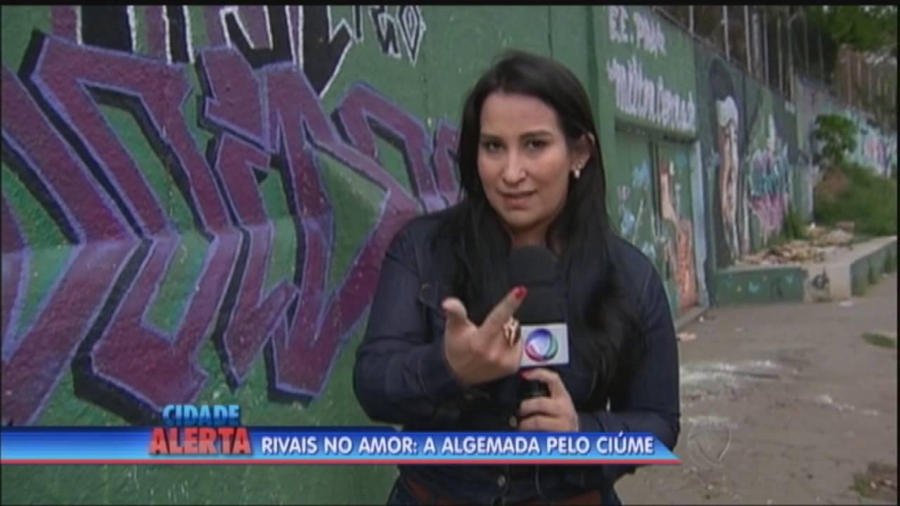 APÓS DESCOBRIR TRAIÇÃO, MULHER SEQUESTRA E TORTURA AMANTE DO MARIDO