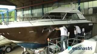 How to Wrap a Boat - Come pellicolare una barca in 30 secondi