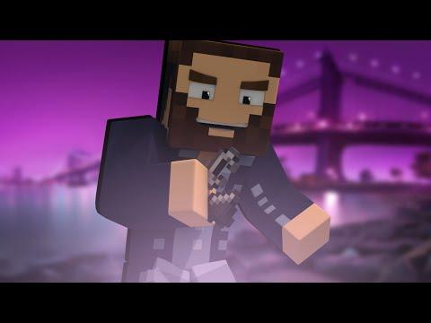 """Minecraft: Bed Wars! """"BRIDGE BURNER!"""""""