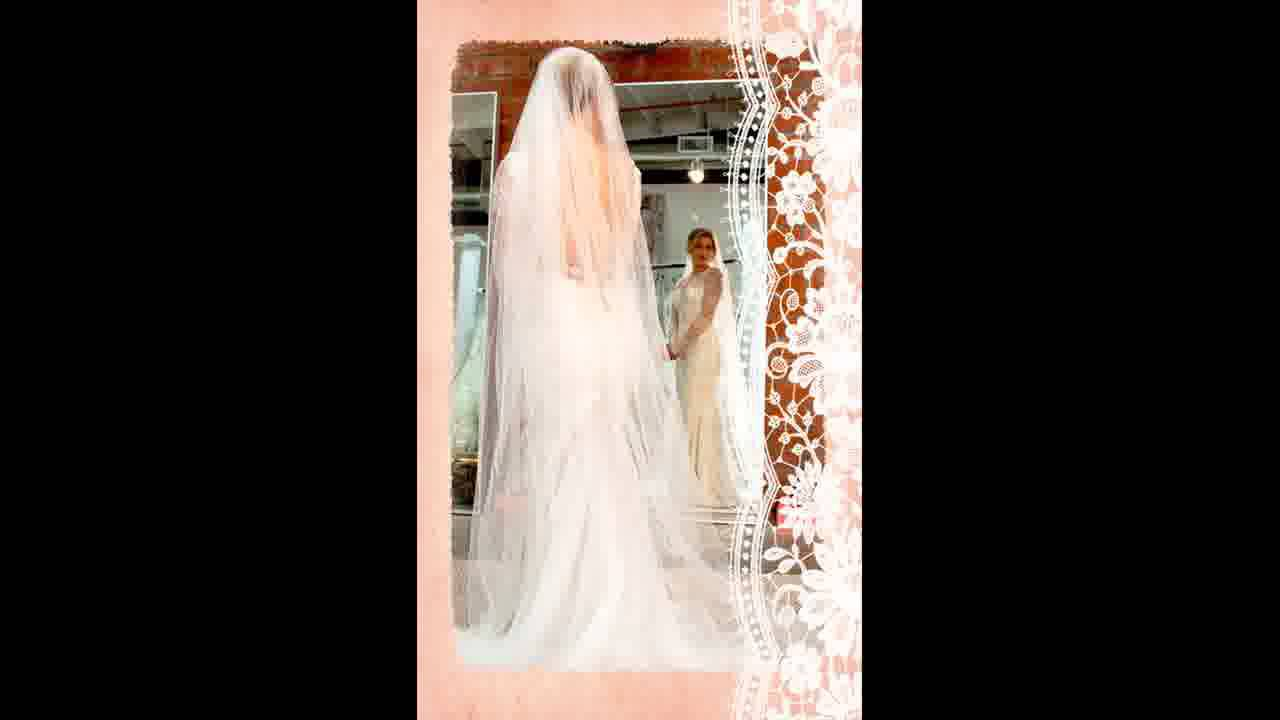 Carissa Loethen\'s Bridal Blog Should I Rent My Wedding Gown! - YouTube