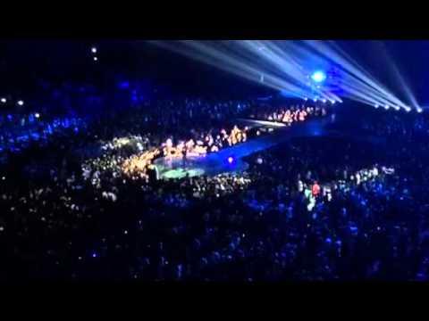 Madonna live in Saitama,Tokyo Japan  13/02/16 @ Don't tell me(Rebel heart Japan tour 2016)