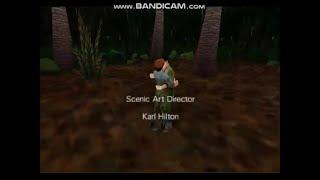 GoldenEye 007 Walkthrough Part 18 Cradle (Finale) 00 Agent (Real PC Capture)