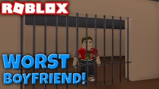 WORST BOYFRIEND in ROBLOX (feat. TheHealthyCow, TheGameSpace, OmegaNova, Dragonmace)