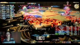 a8s first clear smn pov critical rip