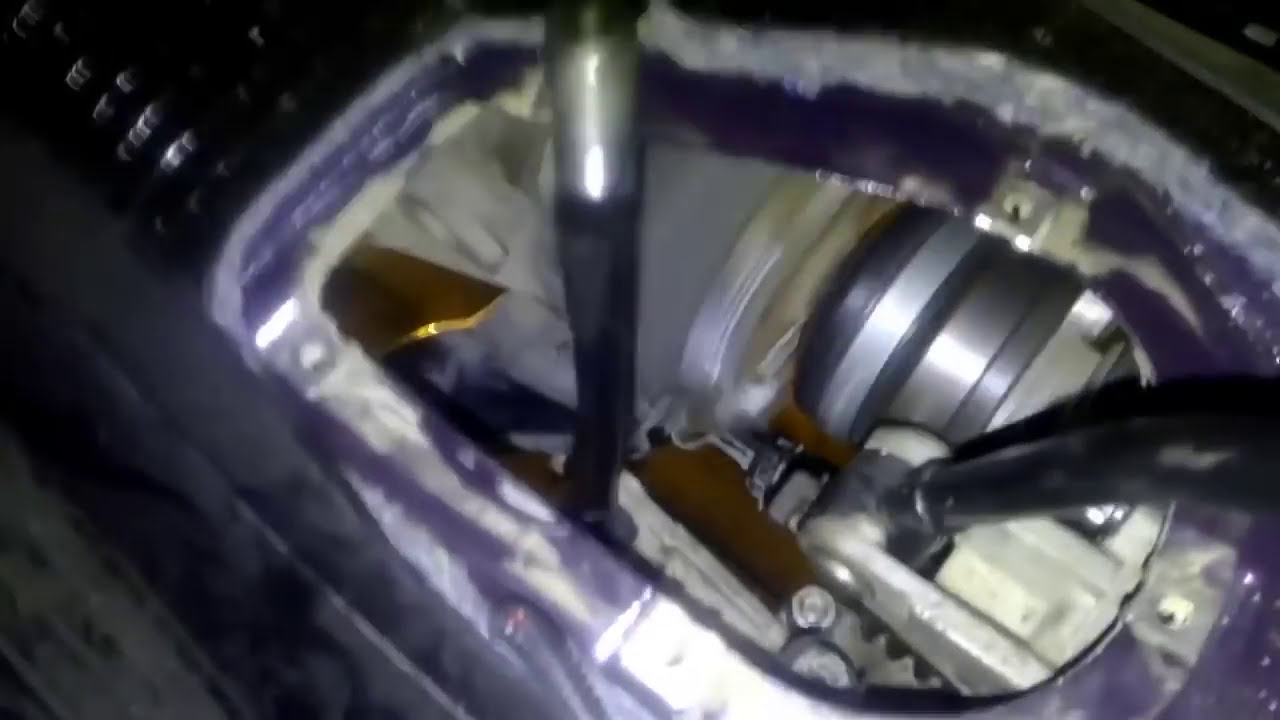 Как определить что шумит раздатка или коробка ВАЗ 2121 НИВА.