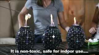 Organica™ Firepot Fuel Solutions Thumbnail