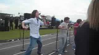 One More Chance-HeartBeat Boys 7/4/08