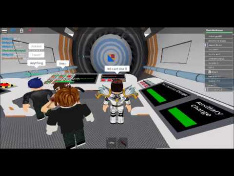 Roblox Exploding The Core!!! Innovation Labs Part 2