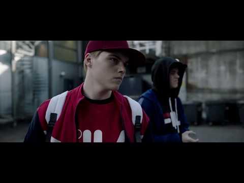 Cheek - Enkelit (Official Music Video)
