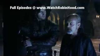 Robin Hood Season 3 Episode 6 PART 1 OF 5 Do You Love Me? And In HD