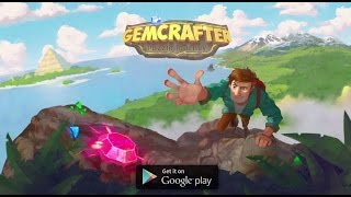 Gemcrafter: Puzzle Journey - Android Gameplay HD